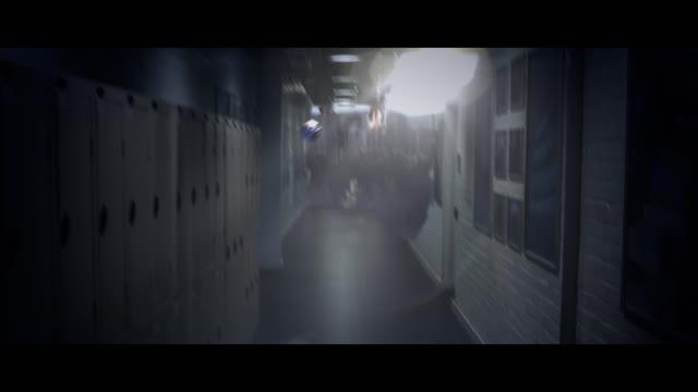 VFX - Assessment 1 - Oliver Krause