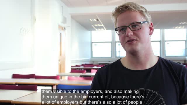 Dennis (Engineering student)