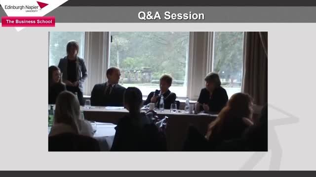 Resort Management Masterclass, Q&A Session