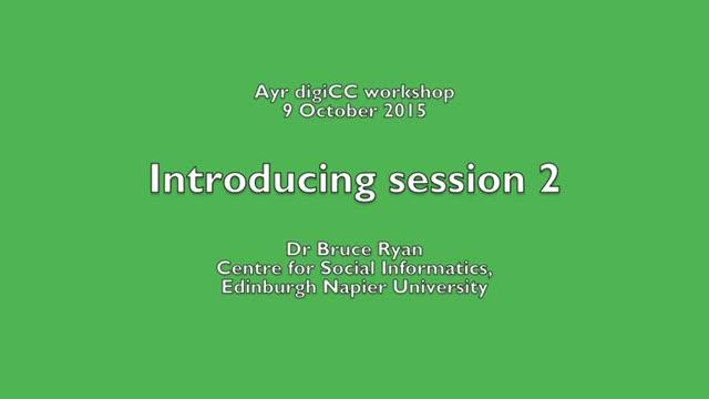 07 session 2 intro