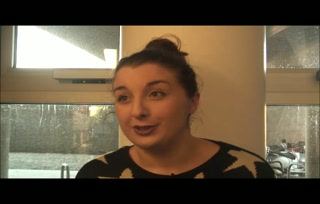 en-compass: Sarah on Finding Information Online