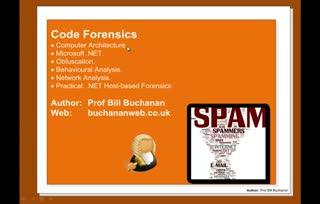 Code Forensics